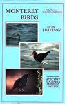 Monterey Birds by Don Roberson