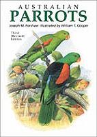 Forshaw & Cooper, Australian Parrots, 3d edition.