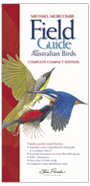 Michael Morcombe Field Guide to Australian Birds. Steve Parrish Publishing