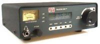 Palstar R30 portable shortwave receiver