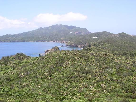 Southern Hahajima